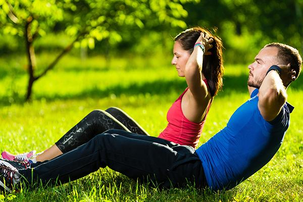 壓力大降低受孕成功率,適當運動可改善!