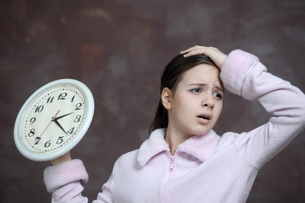 就寢時間不規律會提高腦中風及心血管疾病風險
