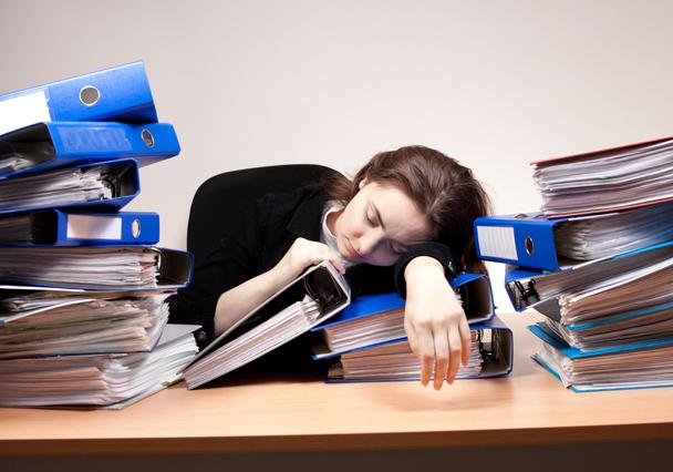 壓力大時荷爾蒙會影響脂肪細胞分化