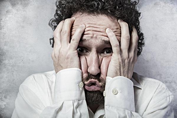 擔心很多餘? – 泛焦慮症及恐慌症