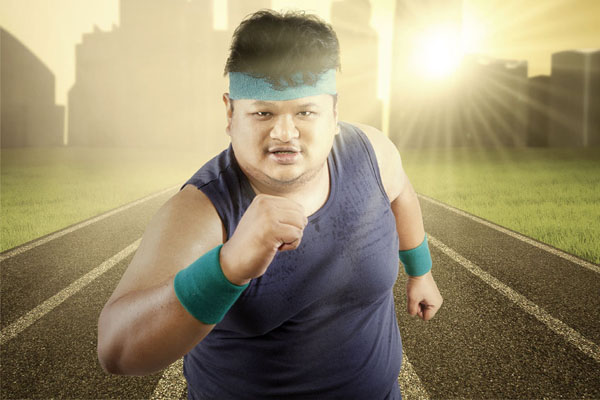 健康的肥胖者,仍有較高的罹患糖尿病風險