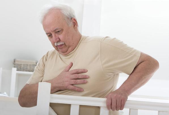 癌症患者別忽視心臟保健