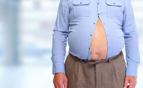 腰圍與大腦灰質容量成反比! 肚子越大腦容量越小,超過恐有失智風險!