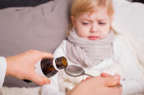感冒了,一定得吃藥、打針嗎?