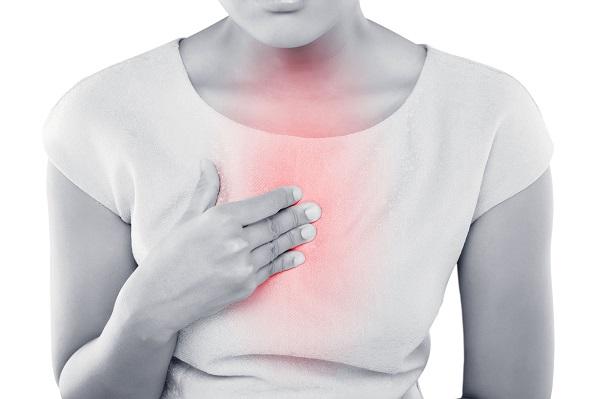 存活率最差的消化道癌症 – 食道癌